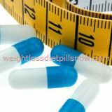 Non-Prescription Weight Loss Pills That Are Just as Effective