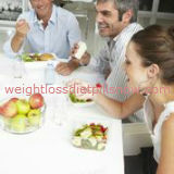 How to Feed Your Whole Family When One Person Needs to Lose Weight