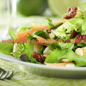 Transform a Boring Salad
