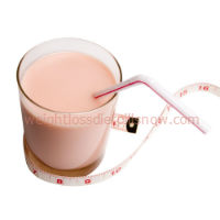 Meal Replacement Shakes and metabolism