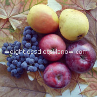 3 Fall Fruits You Should be Eating to Boost Energy and Banish Appetite
