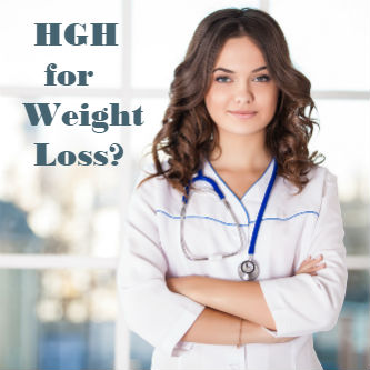 hgh for weight loss truth