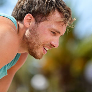 Breathing the Wrong Way for exercise