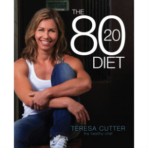 About the 80-20 Diet
