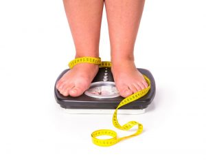 The Biggest Weight Loss Factor