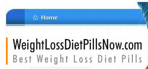 Weight Loss Diet Pills Now homepage link