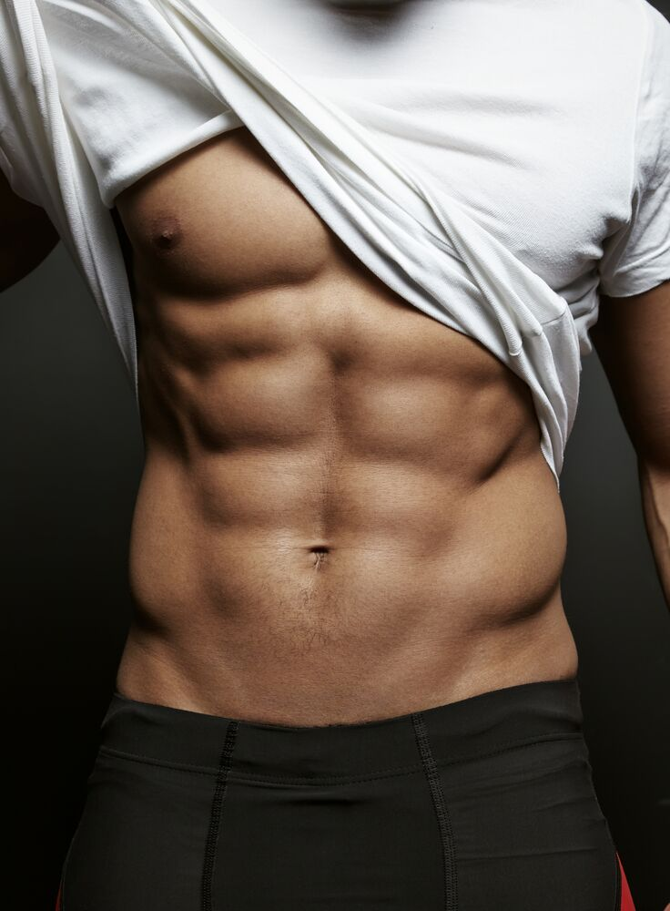 Great Abs Tips